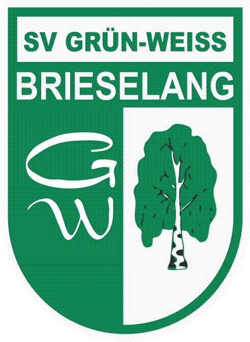 Logo Verein SV Grün-Weiss Brieselang
